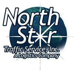 Northstar Traffic Service Logo